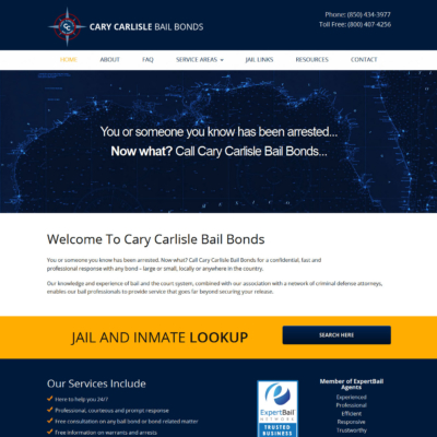 CC Bail Bonds