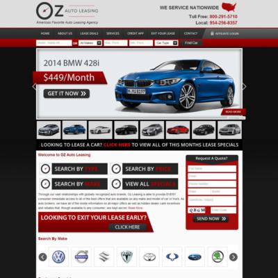 OZ Leasing