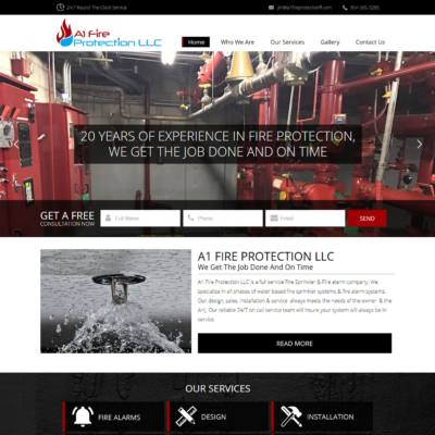 A1 Fire Protection Service